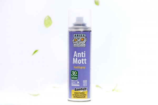 Anti Mott Textilspray (200ml)