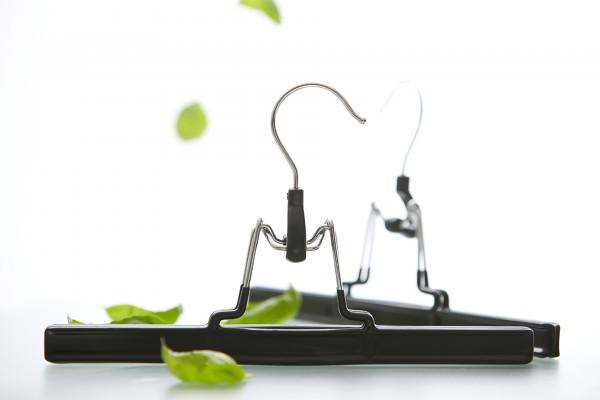 Hosen Klemmbügel – Anti-Rutsch-beschichtet
