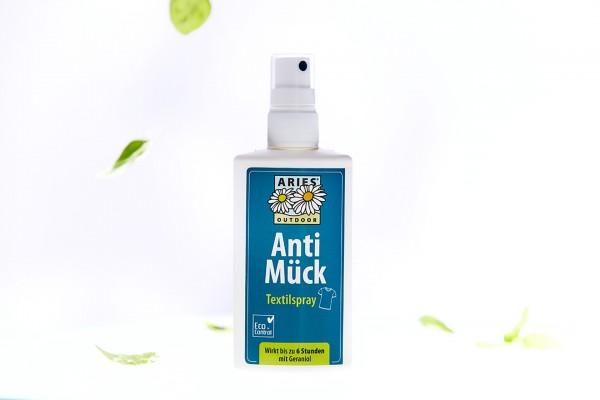Anti Mück Textilspray